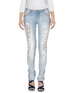 Джинсовые брюки Bluefeel by Fracomina