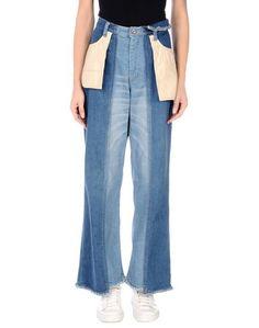 Джинсовые брюки Christian Dada