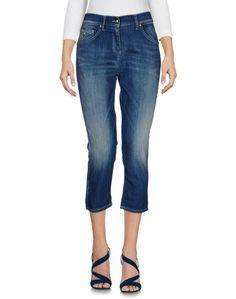 Джинсовые брюки-капри Betty Blue