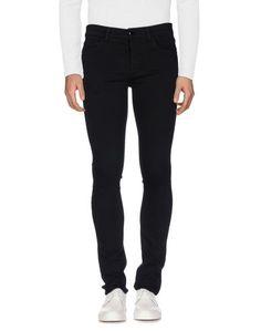 Джинсовые брюки McQ Alexander Mc Queen