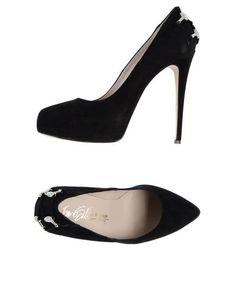 Туфли на платформе Enio Silla for LE Silla