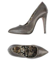 Туфли на платформе Magazzini DEL Sale