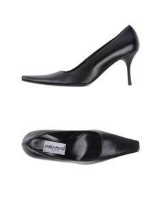 Туфли Pratesi