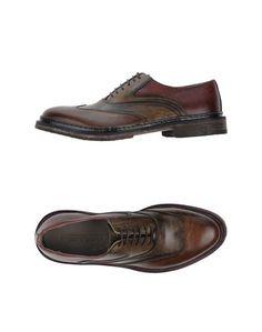 Обувь на шнурках Massimo Villore