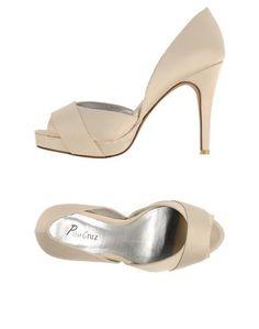 Туфли Pilar Cruz