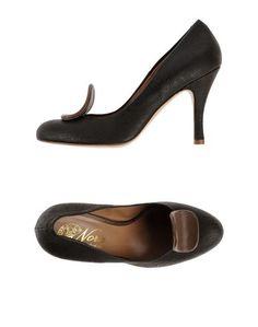 Туфли Nora