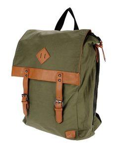 Рюкзаки и сумки на пояс Ōill