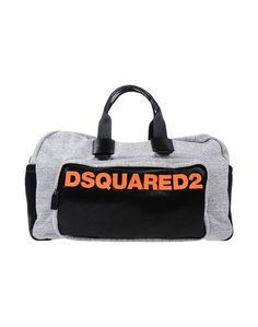 Сумка на руку Dsquared2