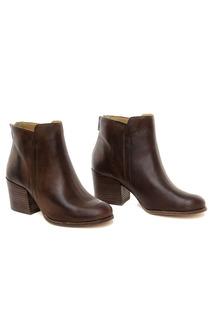 ботинки GUSTO