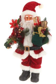 Кукла декоративная Monte Christmas