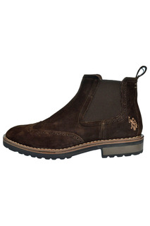 boots U.S.POLO ASSN.
