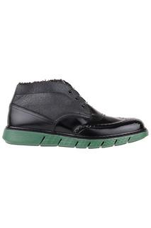 Ботинки Barracuda