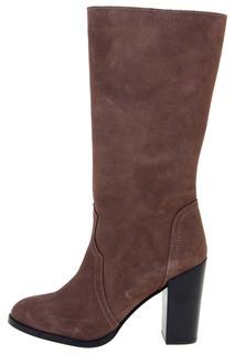 high boots Sienna