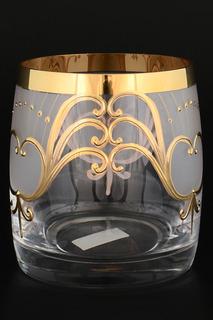 Набор стаканов для виски 290мл Bohemia Crystall