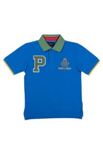 polo t-shirt Ruck&Maul Ruck&Maul