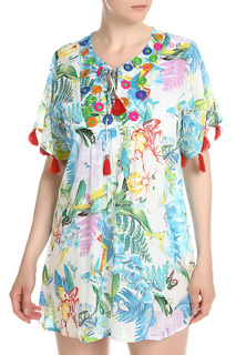 Блуза NATUREL