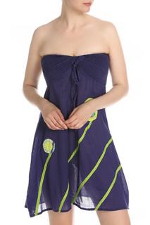 Платье NATUREL
