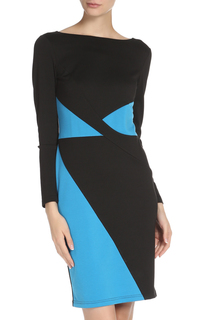 Платье резное Adzhedo