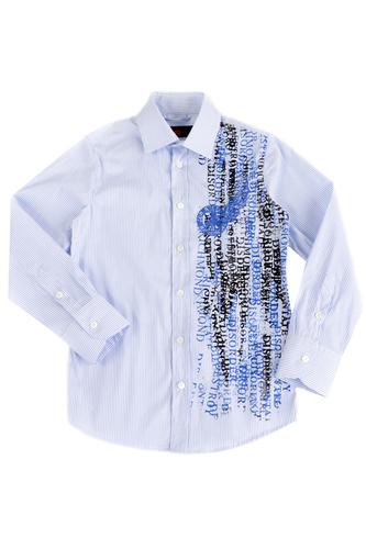Рубашка RICHMOND JR