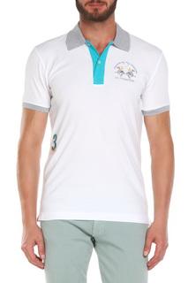 Рубашка-поло La Martina