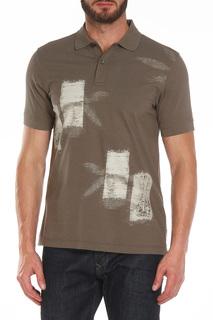 Рубашка-поло Z Zegna