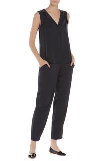 Комплект: блуза, брюки Armani Collezioni