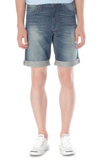 Шорты джинсовые Hugo Boss
