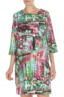Платье с кулоном Exclusive