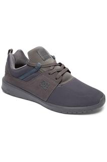 Полукеды DC Shoes