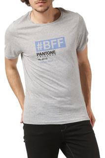 футболка Pantone