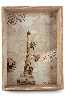 Фоторамка для фото 13х18см Русские подарки