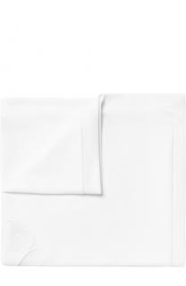Одеяло из хлопка с кружевной отделкой Aletta