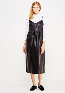Комплект платье и блуза Imperial