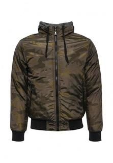Куртка утепленная M&2 M2