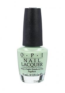 Лак для ногтей O.P.I