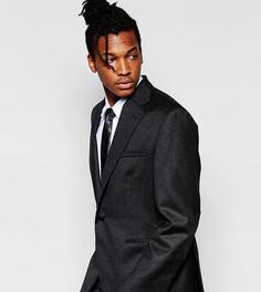 Шерстяной пиджак слим без подкладки Hart Hollywood by Nick Hart - Серый