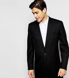 Пальто из 100% шерсти Hart Hollywood by Nick Hart - Синий