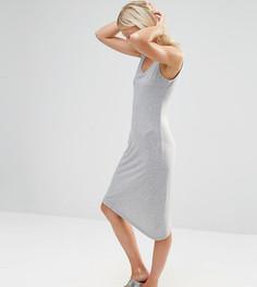 Трикотажное платье Nocozo - Черный
