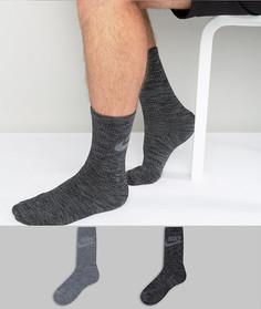 2 пары носков Nike SX5403-900 - Мульти