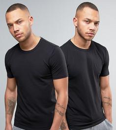 2 футболки Bjorn Borg - Белый