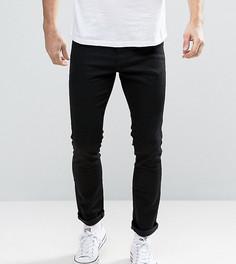 Черные джинсы скинни Brooklyn Supply Co Dumbo - Черный