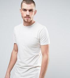 Узкая футболка Nocozo - Бежевый