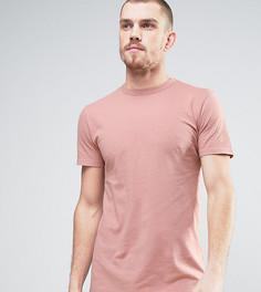 Узкая футболка Nocozo - Розовый