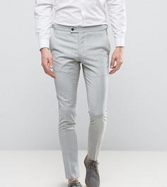 Супероблегающие брюки Hart Hollywood - Серый
