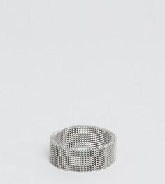 Кольцо Reclaimed Vintage Inspired - Серебряный