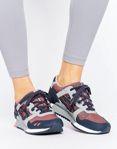 Кроссовки Asics Gel Lyte III Sports Performance - Мульти