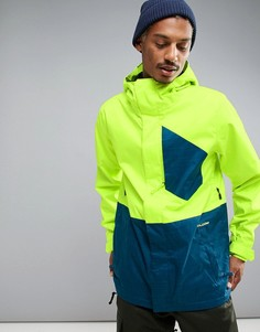 Куртка Volcom Retrospec - Синий
