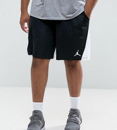 Белые шорты Nike Jordan PLUS 861496-014 - Белый