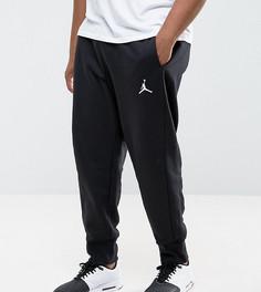 Черные джоггеры Nike Jordan PLUS 823071-010 - Черный
