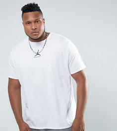 Белая футболка Nike Jordan PLUS 23/7 Jumpman 840394-100 - Белый